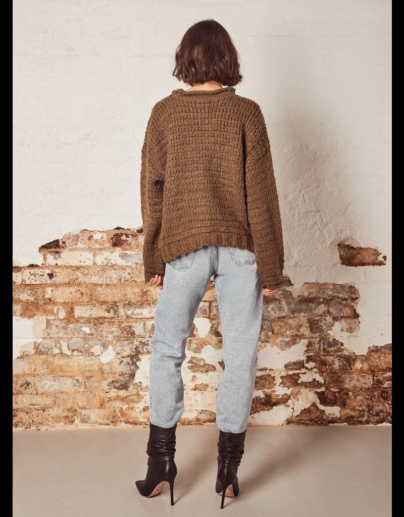 Wish Wish Tahoe Sweater