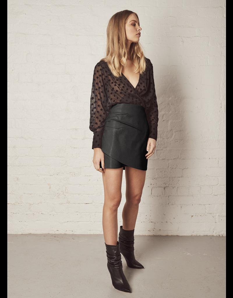 Wish Wish Como Skirt