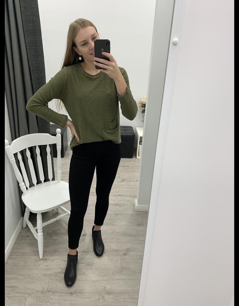 Tamara Knit Top