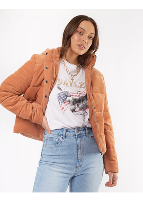 All About Eve All About Eve Cali Cord Puffer