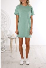All About Eve All About Eve Washed Tee Dress