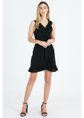 3rd Love The Label 3rd Love Sally Ruffle Dress