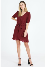 3rd Love The Label 3rd Love Audrey Ruffle Dress