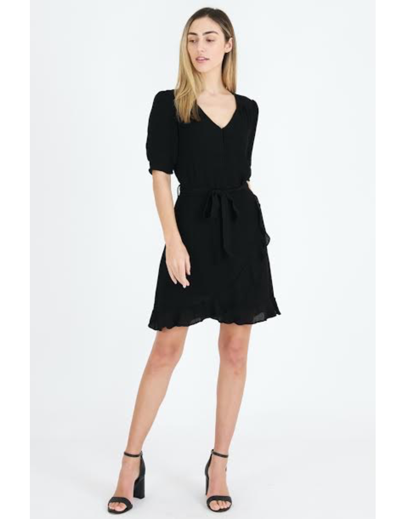 3rd Love The Label 3rd Love Bianca Ruffle Dress