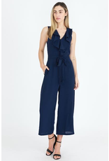3rd Love The Label 3rd Love Alisha Ruffle Pant Suit