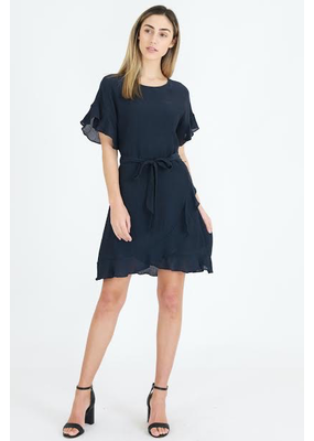 3rd Love The Label 3rd Love Siera Mok Wrap Dress