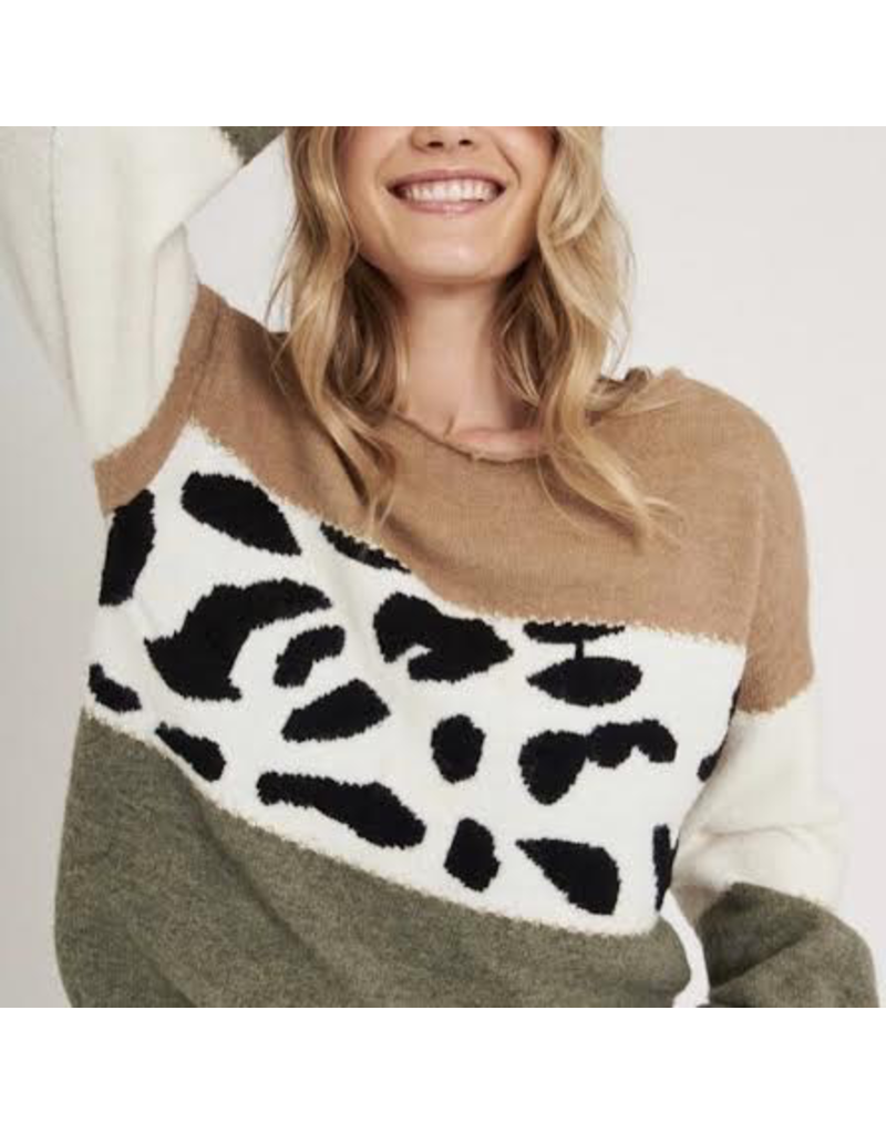 Addison Knit