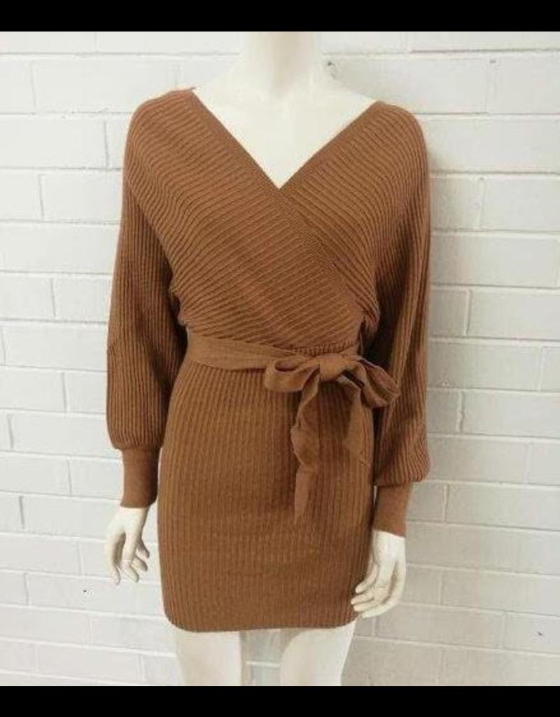 Sienna Knit Dress
