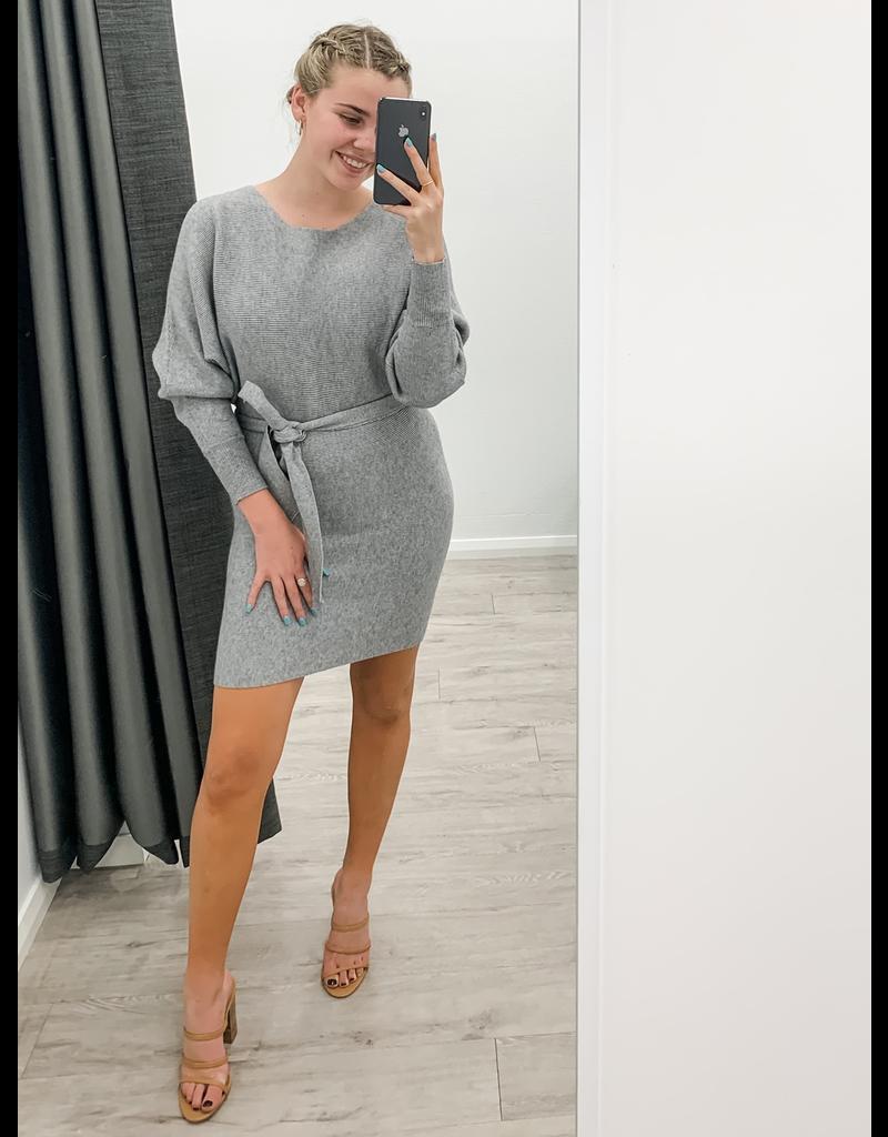 Whitney Knit Dress