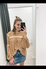 Amber Long Sleeve