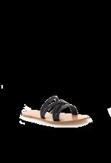 Billini Billini Houston Black Lizard