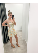 Gemma Mini Dress