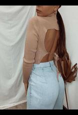 Jade Knit Top