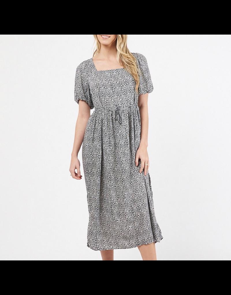 Esty Midi Dress
