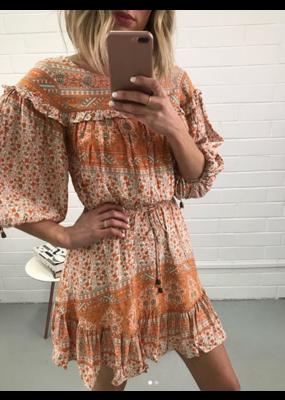 Boheme Dress
