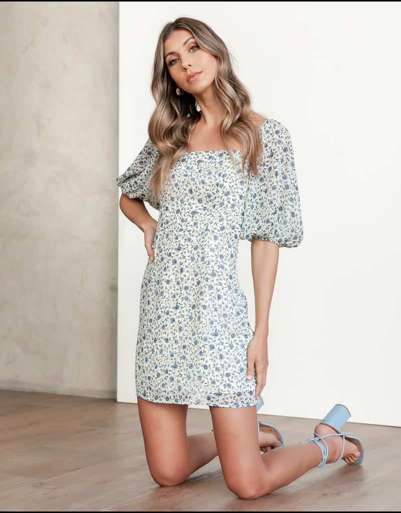 Florance Mini Dress