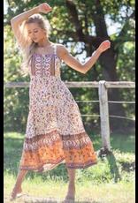 Trixian Maxi Dress