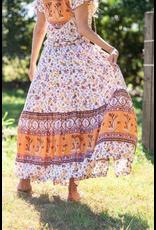Trixy Maxi Skirt