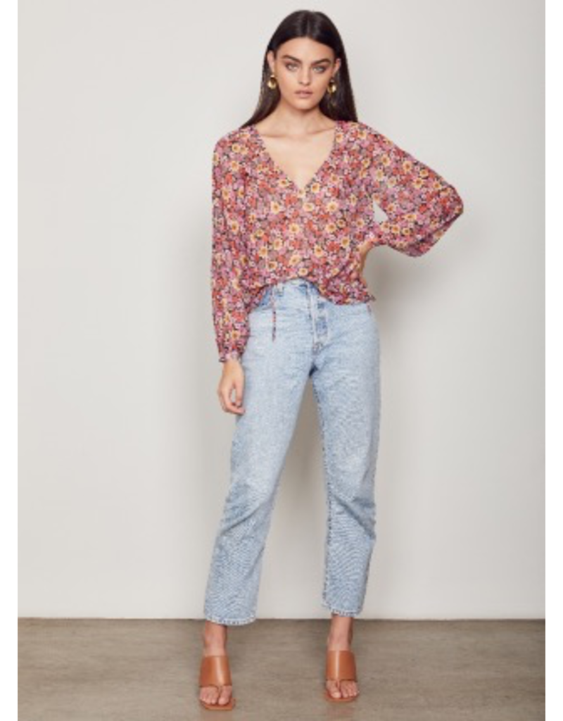 Wish Wish Florence Blouse