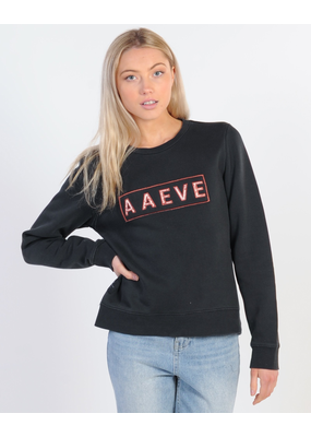 All About Eve All About Eve Leopard Crew