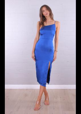 Gigi Silk Dress