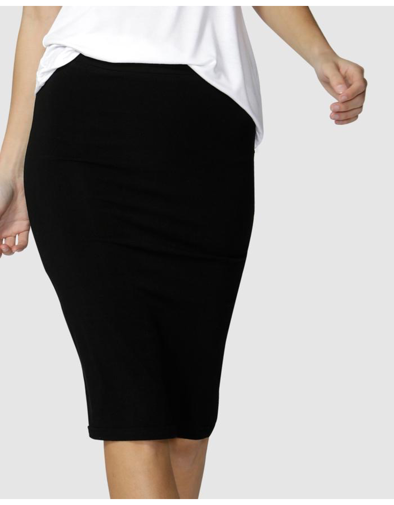 Betty Basics Betty Basics Alicia Midi Skirt
