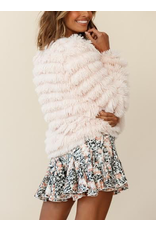Lorna Fluffy Jacket