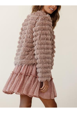 Lorna Fluffy Jacket