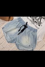 Moncia Denim Shorts