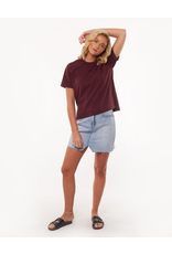 All About Eve All About Eve Washed Tee