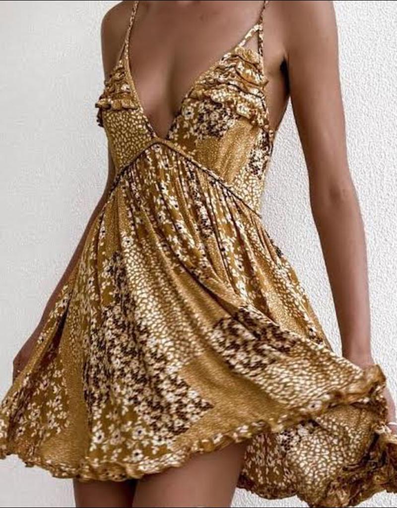 Tahlia Dress