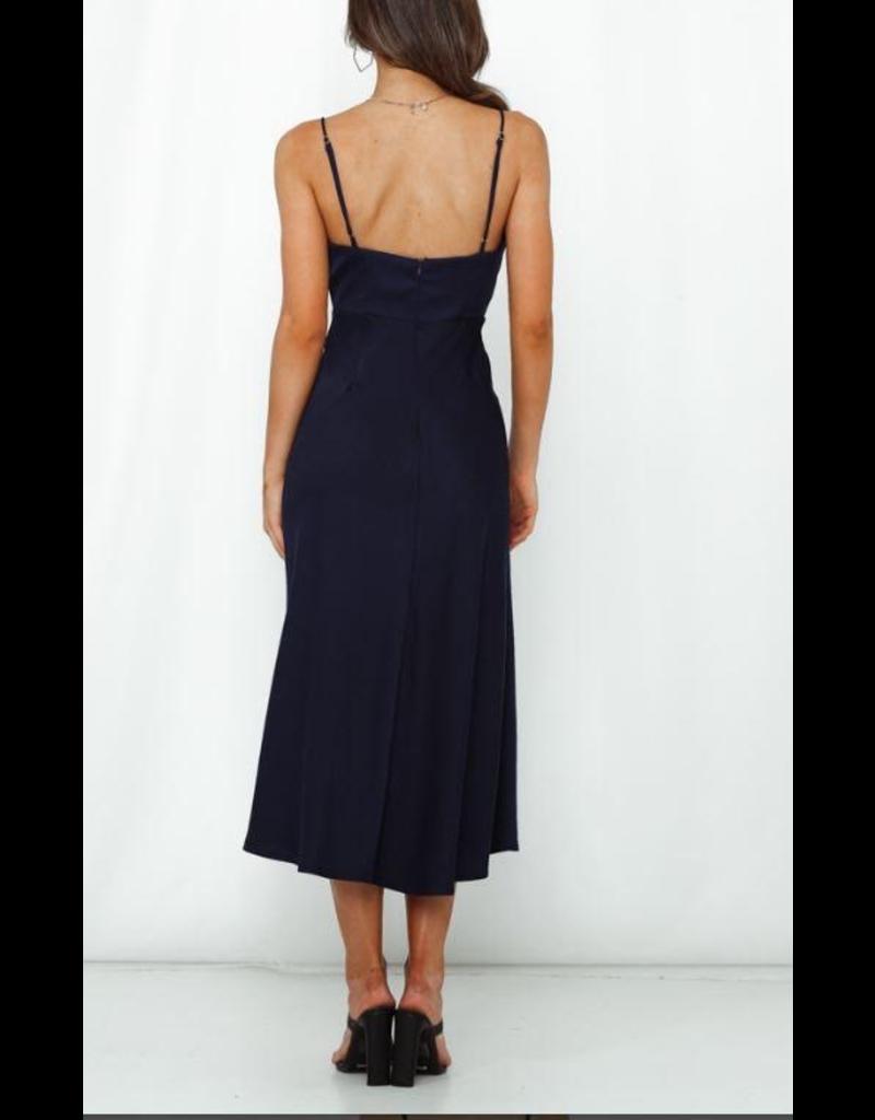 Faith Slip Dress