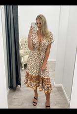 Faith Midi Dress