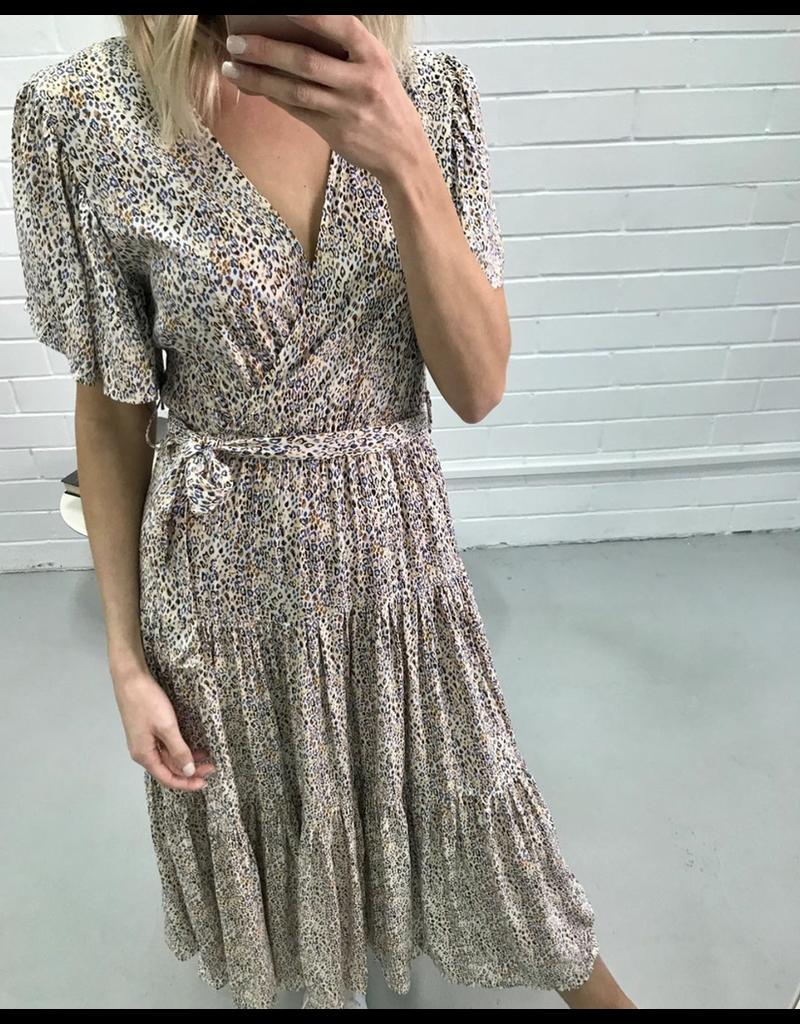 Alecia Maxi Dress
