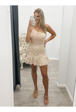 Latte Dress