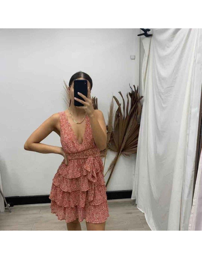 Sameera Dress