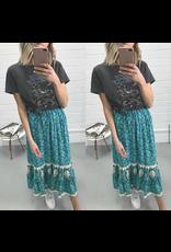 Rosa Midi Skirt