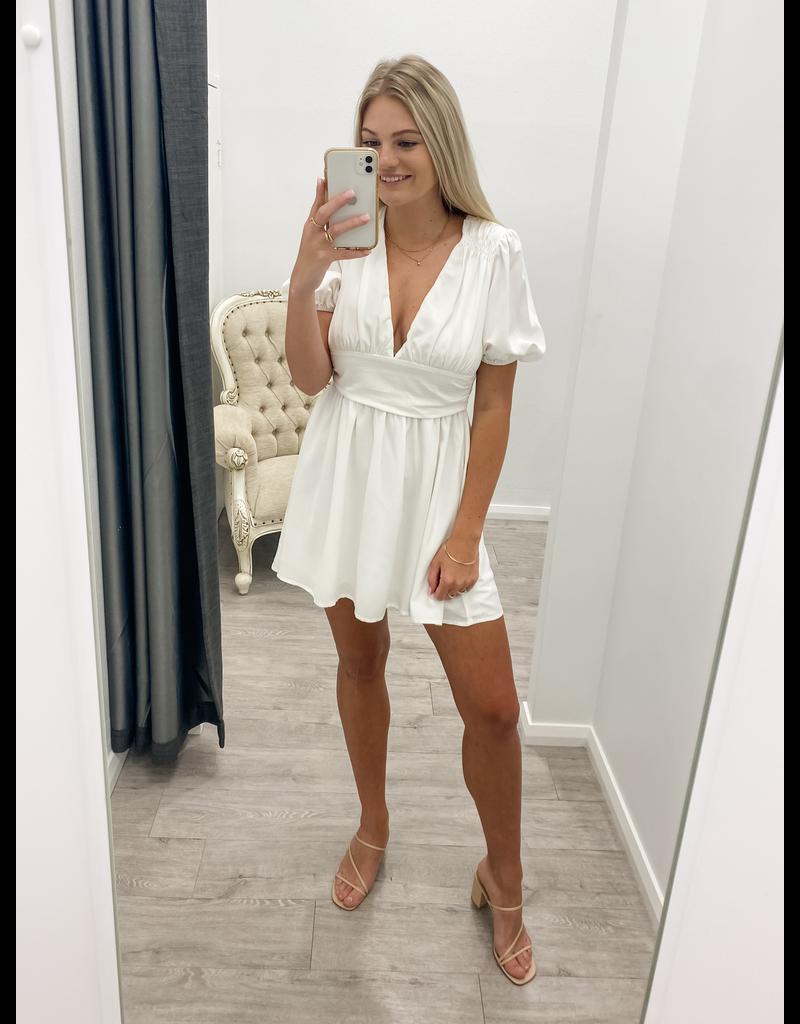Hayley Mini Dress