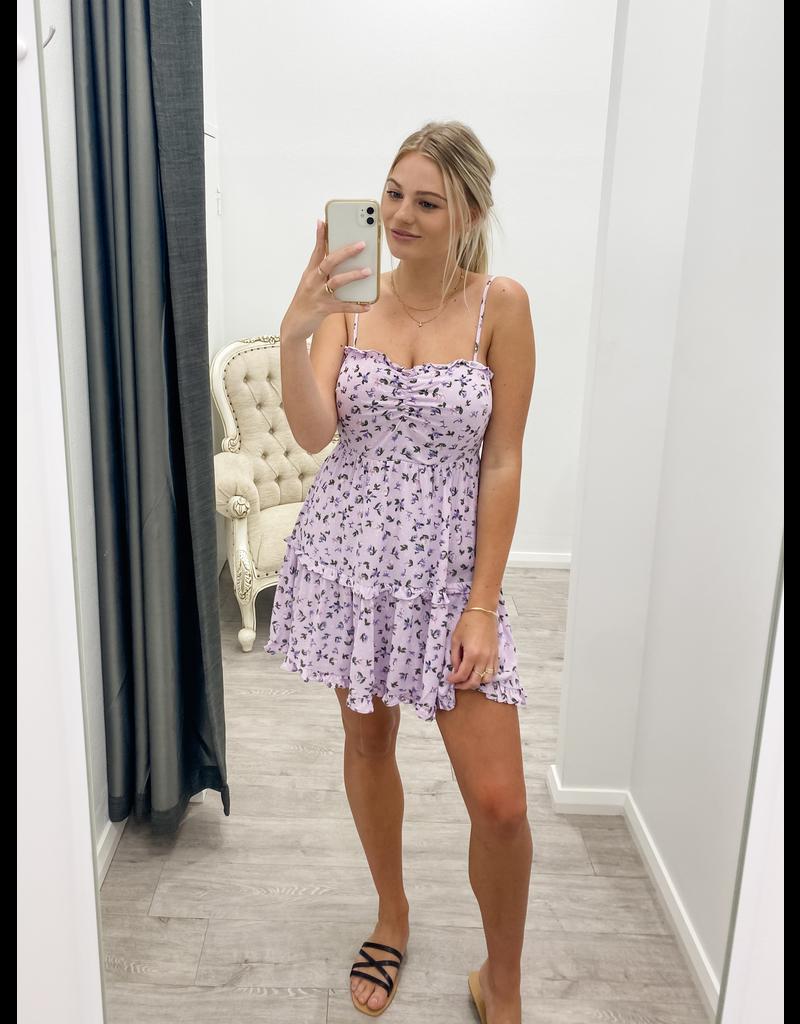 Mia Mini Dress