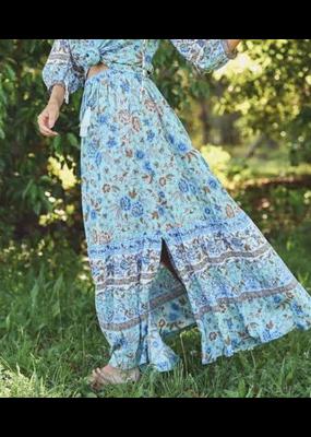 Coco Maxi Skirt