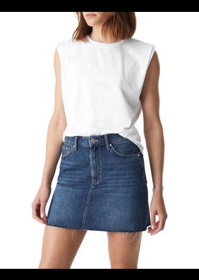 Mavi Mavi Lindsay Deep 90's Skirt