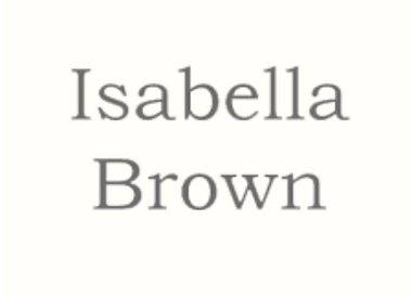 Isabella Brown