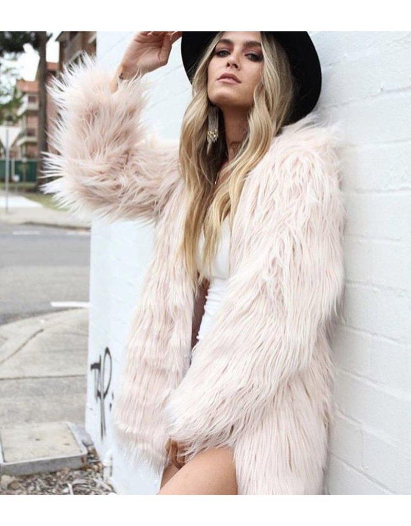 layla fur jacket