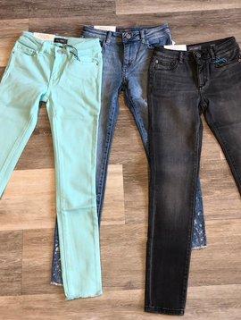 DL 1961 Chloe Skinny Jeans