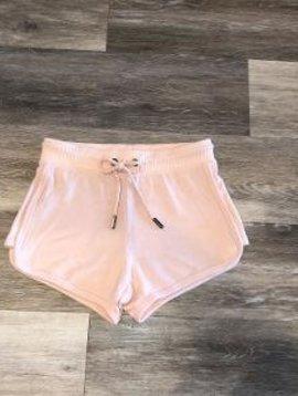Vintage Havana Pale Pink Shorts