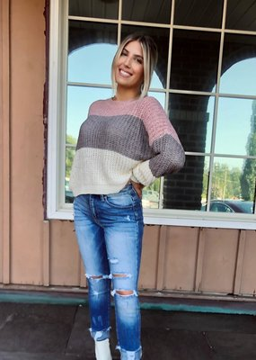 Ameila Rose Sweater