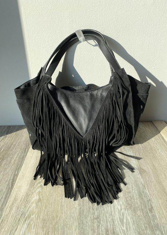 Hammitt Fringe Bag