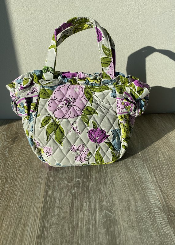 Vera Bradley Little Princess Bag