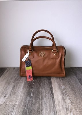 Tory Burch Anna Satchel