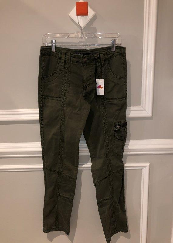 Marrakech Cargo Pants Size 29